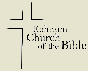 Ephraim Church of the Bible